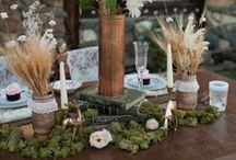 Party Ideas / by Lori Parker
