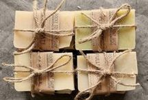 Making Candels,Soap,Ect. / by Lori Parker