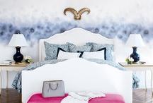 Bedroom Décor Ideas / Beautiful & inspiring bedrooms - enjoy! / by ZipRealty