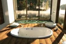 Bathroom Design Ideas / Beautiful & inspiring bathrooms - enjoy! / by ZipRealty