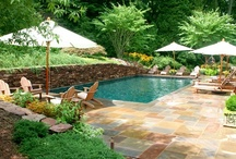 Backyard Design Ideas / Beautiful & inspiring gardens, pools, and more - enjoy! / by ZipRealty