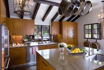 Kitchen Design Ideas / Beautiful & inspiring kitchens - enjoy! / by ZipRealty