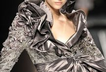 A Little of This & That / A mix of haute couture and other pretties! / by Karen Cole