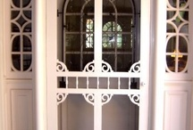 Doors / by Kari Skidmore