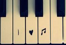 Music ♫ / by Hannah Archuleta ♡