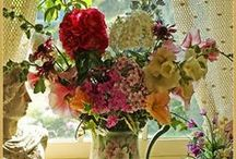 Floral Love... / by Country Style Living