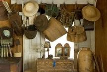 Basket Weaving / by Lori Parker
