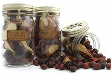 Gift's in a Jar  / by Lori Parker