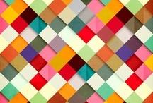Color Schemes / by Jennifer Griffin