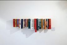 Shelf Life / Book shelves definitely deserve their own board / by Jennifer Griffin