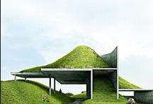 Design: Architecture / by Jennifer Griffin
