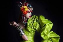 En Vogue: Runway and Red Carpet / by Jennifer Griffin
