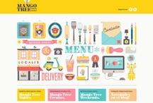 Design: Web, Mobile, UI/UX / by Jennifer Griffin