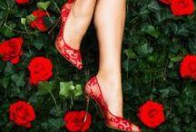 Shoes  / by Eunike Satyarini