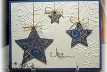 Christmas Cards / by Nancy Flinn