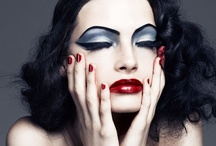 Unnatural Beauty / by Kristi Artillery