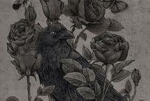 Flora + Fauna / by Kristi Artillery