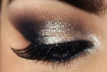 Makeup Inspiration / Makeup inspiration and how to's. / by The Sparkle Queen