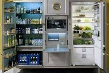 For My Kitchen / Things I'd love to have in my kitchen. / by The Sparkle Queen