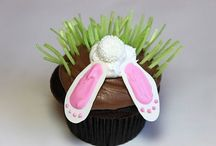 Easter / by Shannon Semet