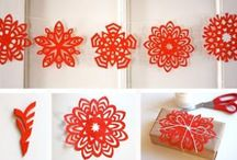 Gifty Bits (& Christmasy bits) / DIY Things to give (and ways to wrap them) / by Liz-Jess Challis