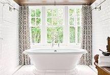 Best Bathrooms / by Dovecote Decor