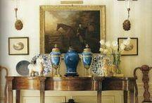equestrian style / by Dovecote Decor