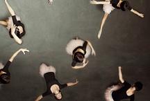 Move... / by Liz-Jess Challis