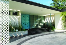 B&D dreamhomes / by Bex Shaw