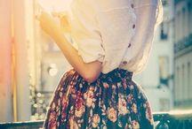 Fashion / by Madelyn Munk