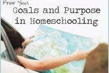 Homeschool / by Lora Fanning