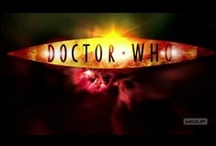 Dr. Who / by Dawn Berry