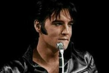 Elvis / by Carol Veal