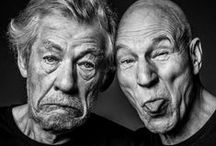 Humor ...Celebrities, Movies & TV / Laughter is the best medicine / by Carmen Carol