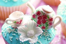 Tea Party  / by Vanessa Turner