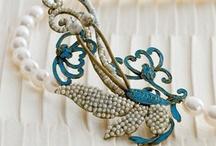 My Jewelry / Some of my jewelry designs / by Elisabeth Michel-Meyrueix