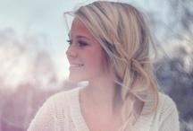 HAIR / by Kristen Macke