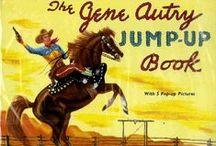 1930s to 1960s Cowboys & Cowgirls / by Carmen Carol