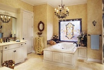 Our Bathroom Projects / by Bruce Graf