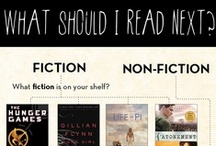 Too Long, Didn't Read / by Samantha Snook