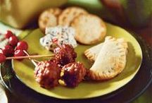 Appetizers, Dips, Snacks & Spreads / by Carmen Carol