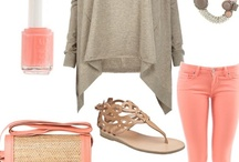 My Style / by Courtney Scott