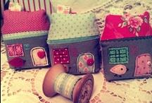 DIY & crafts / by Pauline Fields