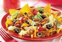 Mexican Recipes / Find favorite Mexican recipes like salsa, quesadillas, tacos, enchiladas, margaritas and more from Taste of Home. / by Taste of Home
