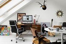 Home Office / by Júnior Maciel
