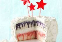 July 4th Recipes / Star-Spangled Recipes for your July 4th holiday. / by Taste of Home