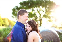 Simple Splendor Photography / Kansas wedding and portrait photographer who loves sunlight and love.  / by Kim Newman