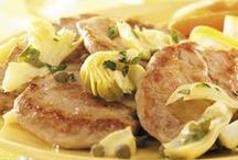 Spring Ingredient: Artichokes / Our favorite Spring recipes from Taste of Home featuring artichokes. / by Taste of Home