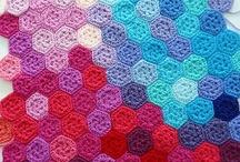 Crochet Inspiration / by Patons Yarns