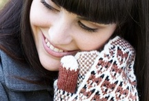 Free Patterns: Accessories / by Patons Yarns